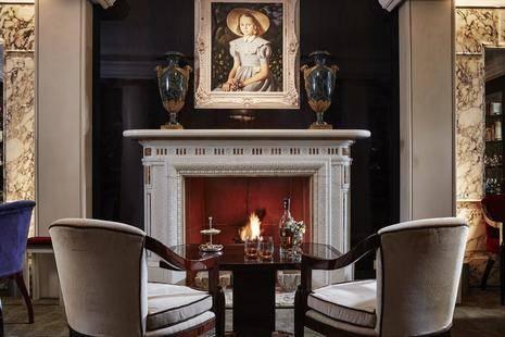 Lord Byron Hotel