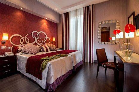 Morgana Hotel