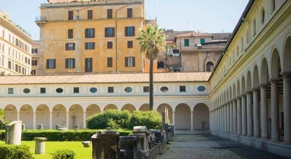 Palazzo Montemartini Hotel