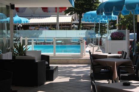 Bagli - Cristina Hotel