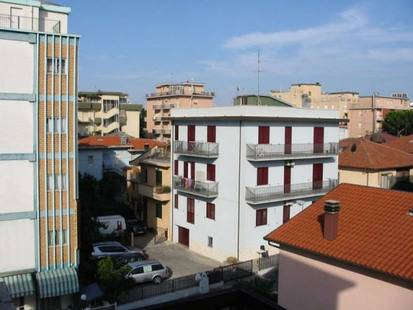 Bagnoli Hotel