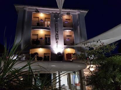 Bengasi Hotel