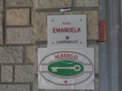 Emanuela Hotel