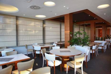 Helvetia Parco Hotel