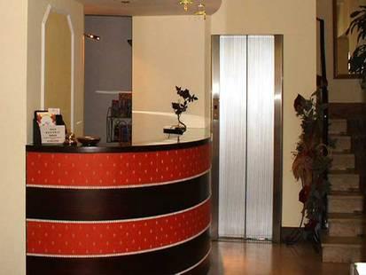 Malvina Hotel