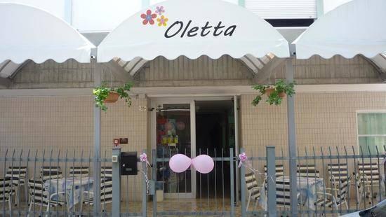 Oletta Hotel