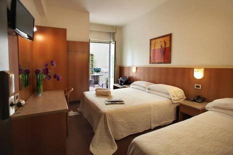 Principe Di Piemonte Hotel