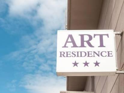 Residence Art