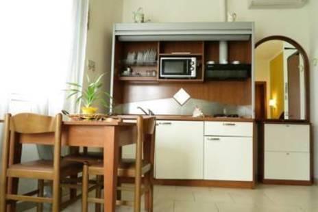 Residence La Villetta
