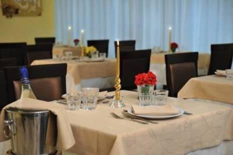 Tiberius Hotel