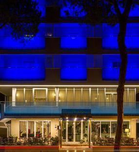Desire Hotel