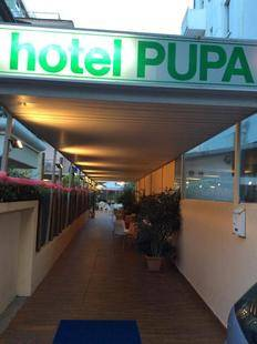 Pupa Hotel