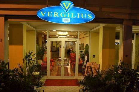 Vergilius Hotel