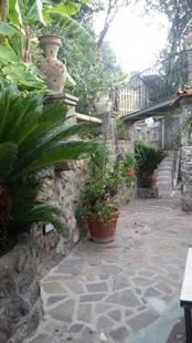 Villa Punta Caruso