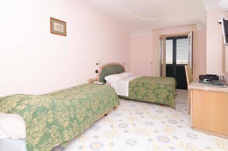 Terme Saint Raphael Hotel