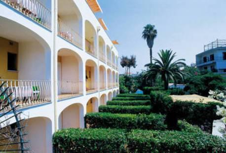 San Giovanni Terme Hotel