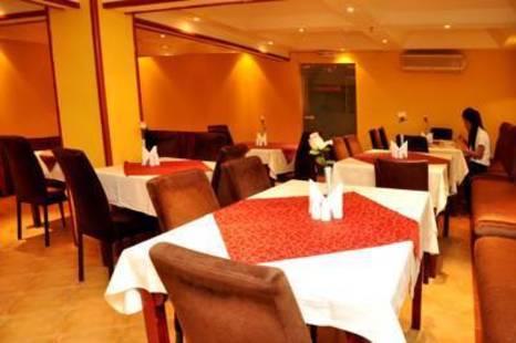Dubai Nova Hotel