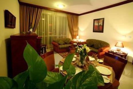 Mourouj Hotel Apartments