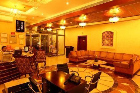 Time Dunes Hotel Apartments Al Qusais (Ex.Dunes Hotel Apartments Al Muhaisnah)