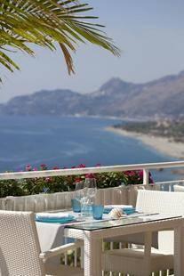Crystal Sea Hotel