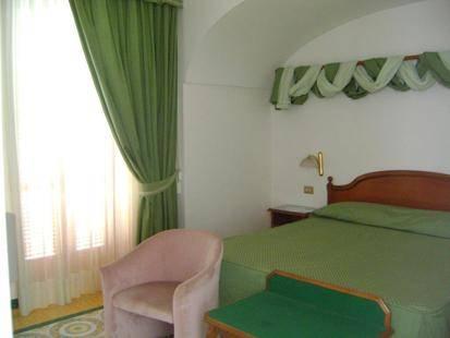 Rufolo Hotel