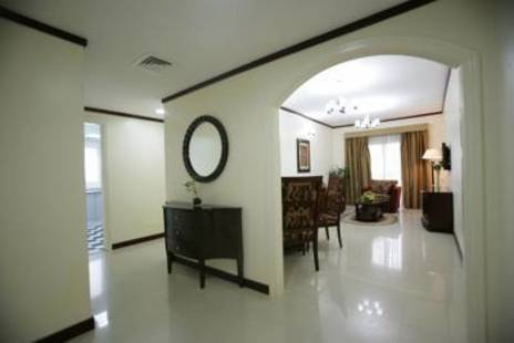 Imperial Hotel Apartment Dubai