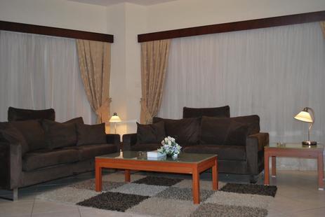 Al Deyafa Hotel Apartments