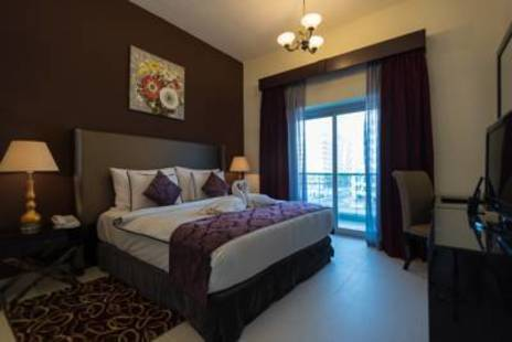 City Stay Hotel Apartments