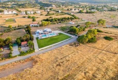 Greatland Villas