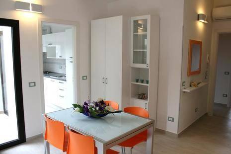 Residence Le Rose Bici House