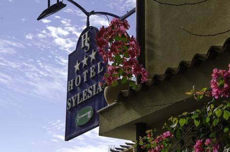 Sylesia Hotel