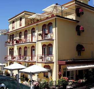 Atene Hotel