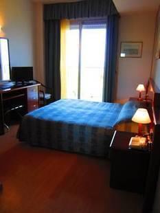 Beau Rivage Pineta Hotel