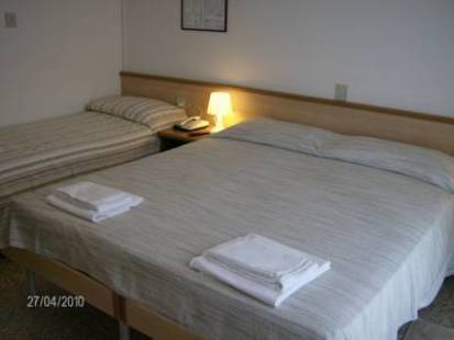 Brittania Hotel
