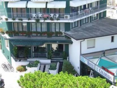 Colorado Hotel