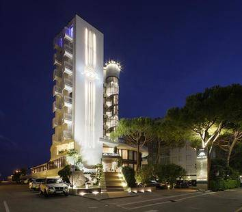 Delle Nazioni Hotel