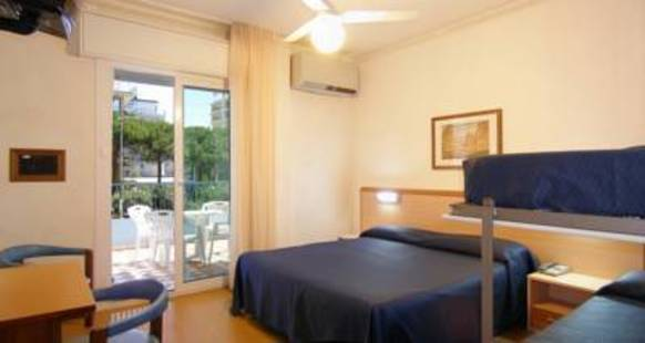 La Brezza Hotel