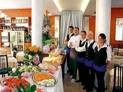 Milton Romantic Hotel