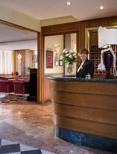 Mirafiori Hotel