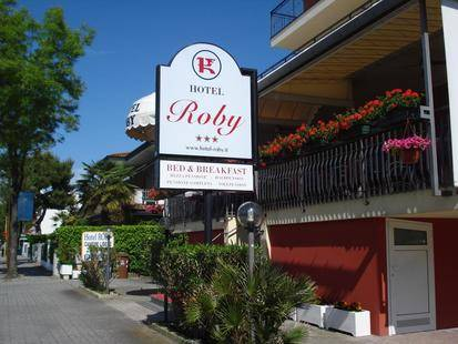 Roby Hotel