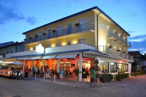 Stella D'Oro Hotel