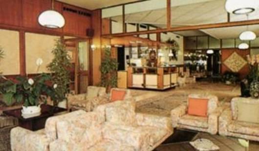 Tahiti Hotel
