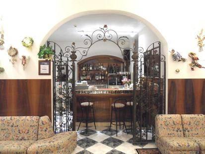 Abbazia Hotel