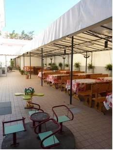 Al Ponte Hotel