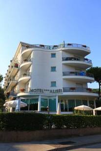 Alisei Hotel