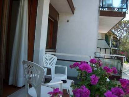 Adriaco Hotel
