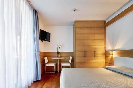 Fonzari Hotel
