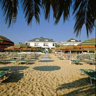 Punta De L'Est Hotel