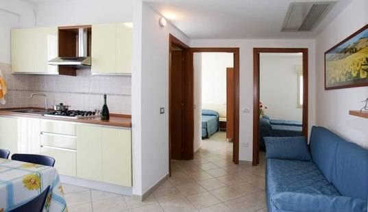 Residence Il Girasole 1