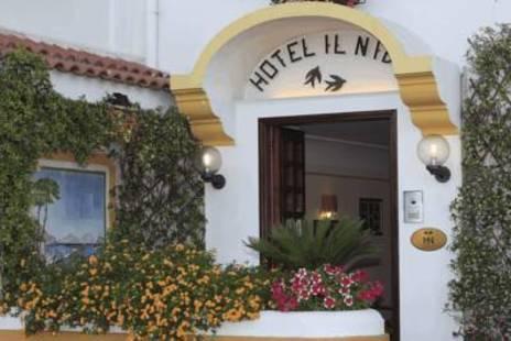 Il Nido Hotel